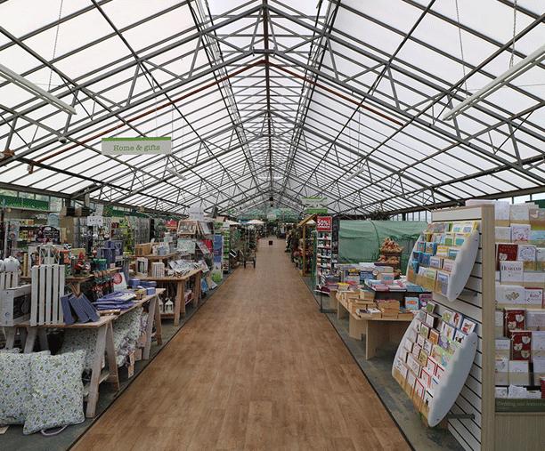 Basingstoke Garden Centre